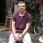David Crossley (CONTINOUS IMPROVEMENT MANAGER)